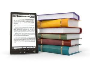 Bøger, E-bøger & forfattere